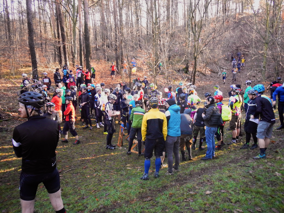 veloheld CycloCross Cup 12