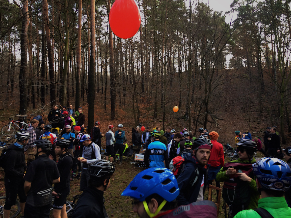 veloheld CycloCross Cup 2
