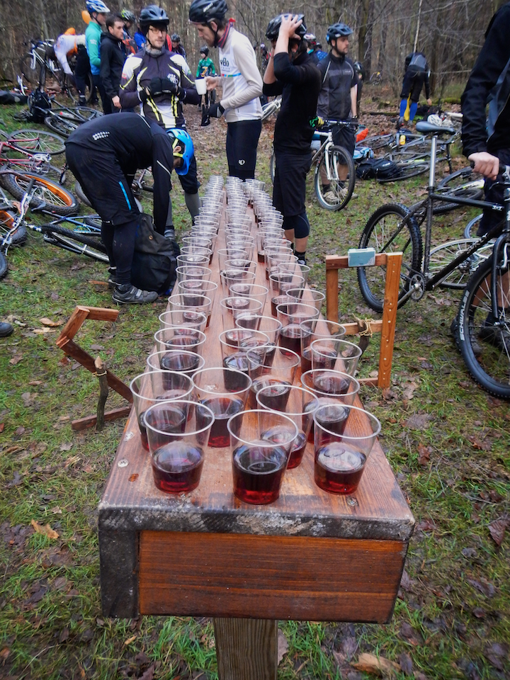 veloheld CycloCross Cup 5