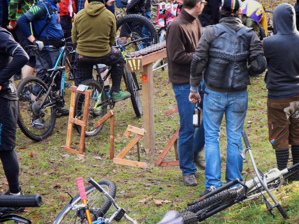 veloheld CycloCross Cup 6