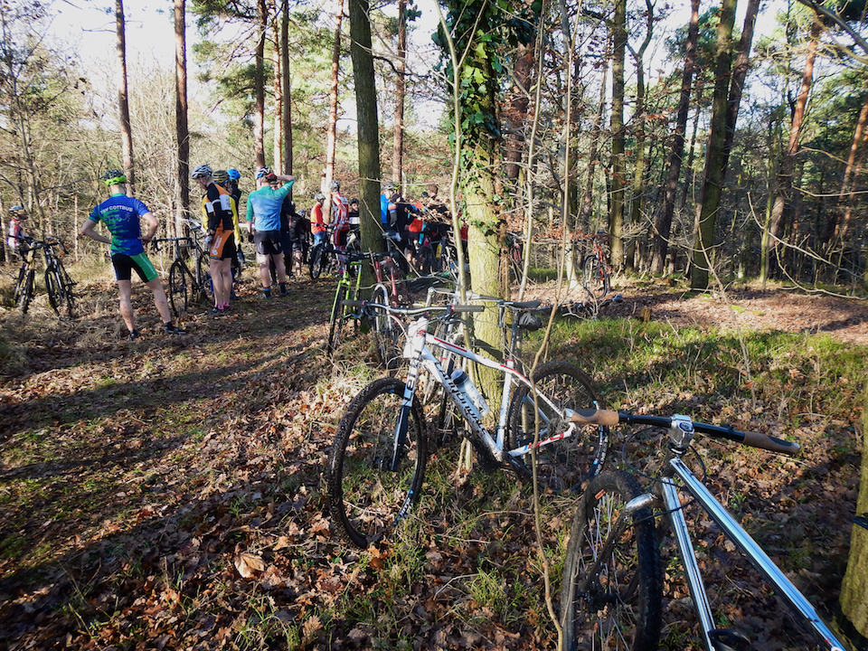 veloheld CycloCross Cup 9