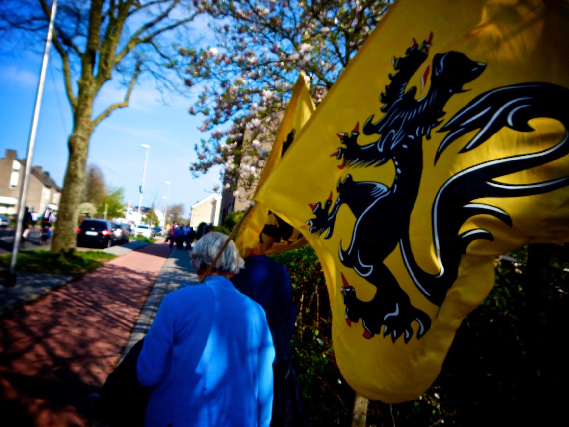 Amstel Gold Race Race 1