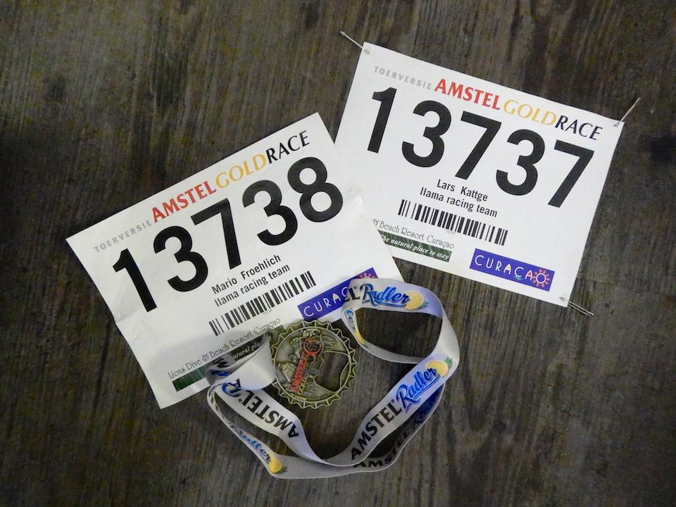 Amstel Gold Race Titel